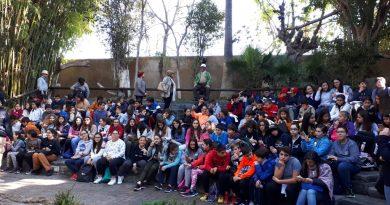Salida al BIOPARC de Fuengirola