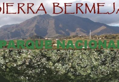 Sierra Bermeja, parque nacional.